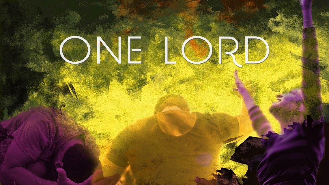 ONE Lord: Mysterious - Easter Sunday