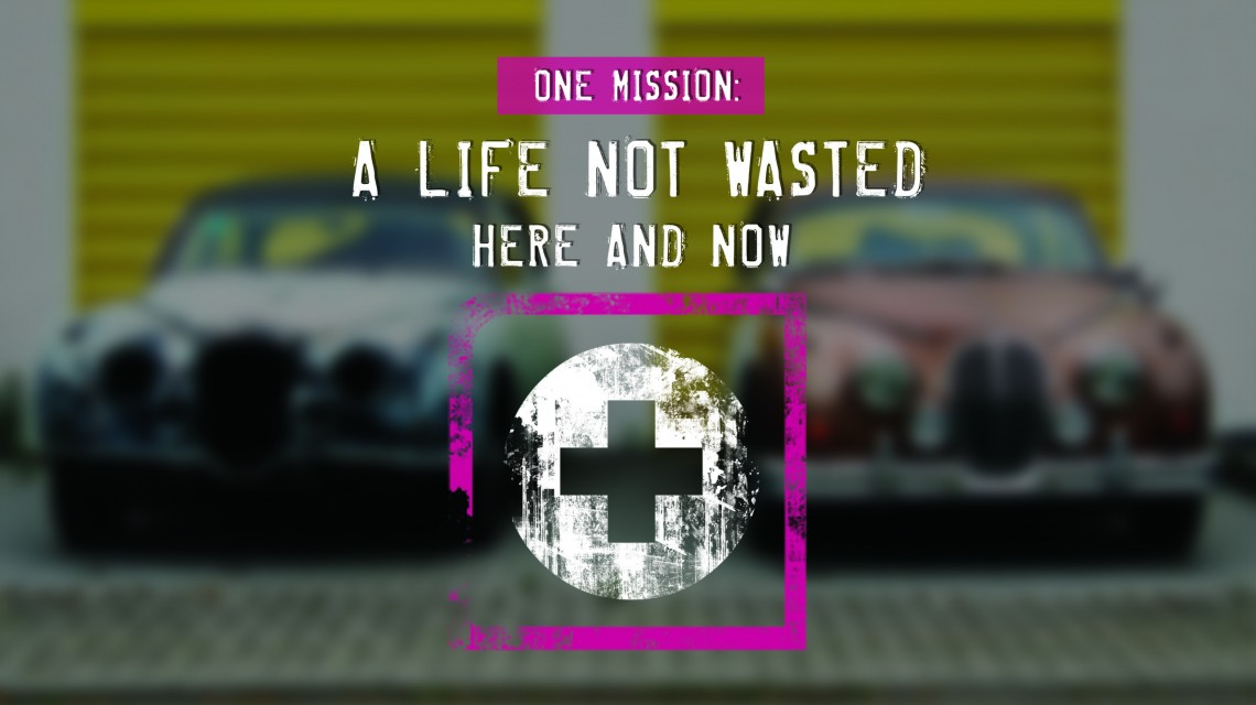 ONE Mission: Here and Now