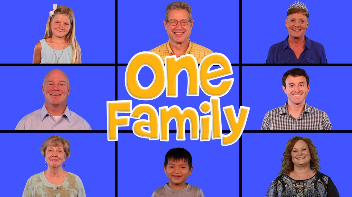 One Family: Marriage